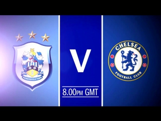 GAME DAY! ⚽️ 🆚 Huddersfield Town 🏆 Premier League 🏟 John Smith's Stadium ⌚️ 8pm UK Are you ready, Blues fans?
