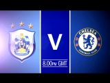 GAME DAY! ⚽️  ? Huddersfield Town  ? Premier League ? John Smiths Stadium  ⌚️ 8pm UK  Are you ready, Blues fans?