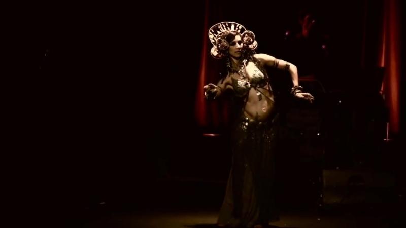 Stellamara Feat. Rachel Brice Unda