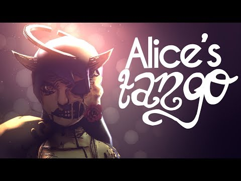 BENDY AND THE INK MACHINE SONG - Alices Tango (You Will Be Mine) [SFM]