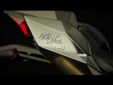 New Kawasaki Ninja H2 Carbon MY17