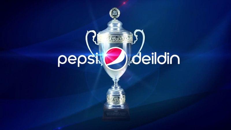 Iceland. Pepsi Deildin. 2018 year, day 1. Stjarnan - Keflavík (22)