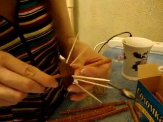 девочки пьют чай по-американски по ул.Халтуринская 11