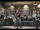 Morrissey - Glamorous Glue / Suedehead (Saturday Night Live)