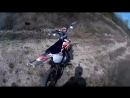 Обзор и тест драйв питбайка Kayo 140 Moto Life mp4