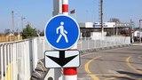 В пункте пропуска «Невель» новые правила пропуска пешеходов и велосипедистов
