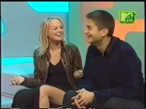 Emma Bunton - Select MTV Europe Interview 1999