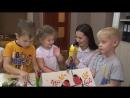 Детский маршрут - Урок-погружение