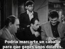 Panic in the Streets Pánico en las calles Elia Kazan 1950 VOSE