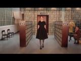 Orla Kiely AW15 Presentation Film - Library