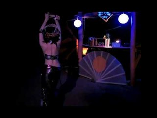 project Hypoxia - Cataleptic Mass \ live