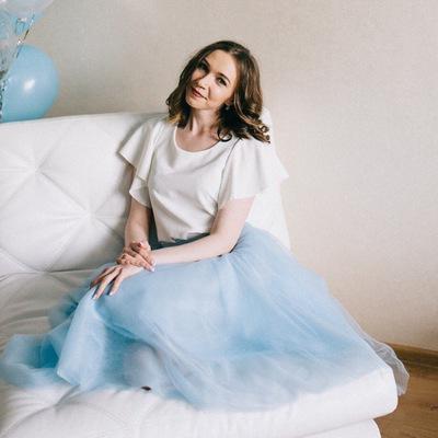 Светлана Лутошкина