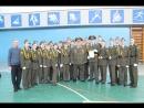 МБОУ Гимназия №3 ЗМР РТ - Конкурс Смотр строя и песни