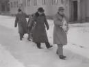 Правила передвижения в зимний период.