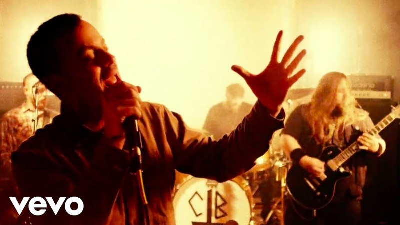 Cancer Bats Bed of Nails Official Music Video