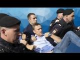 Вся правда о митинге Навального 5 мая!!