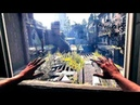 DYING LIGHT 2 - E3 2018 Gameplay Trailer Xbox Conference