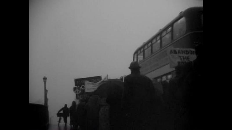 March to Aldermaston (Karel Reisz Lindsay Anderson, 1959)