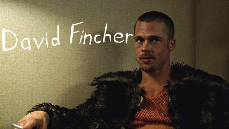 The Directors: films of... David Fincher
