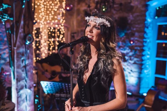Laura Remmel - Lõke preerias (Laula mu laulu 4, 8. saade - Uno Loop)