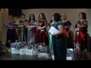 Церемония награждения конкурса красоты Северная Аврора - 2017 роскошный возраст Мисс Eva Graffova