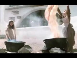 Пока бьют часы — фильм-сказка, (1976) 🎬 (A/R)