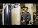 Круговая тренировка Наращивание мышечной массы Energy Life
