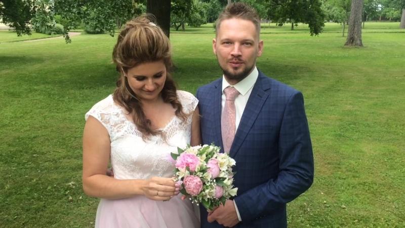 5 июля 2018, Дмитрий и Анна, отзыв о фотографе Эрик Марино » Freewka.com - Смотреть онлайн в хорощем качестве