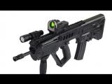 Почему Украина будет производить американские винтовки M16 (Познавательное ТВ, Артём Войтенков)