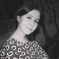 Мария Пашенько