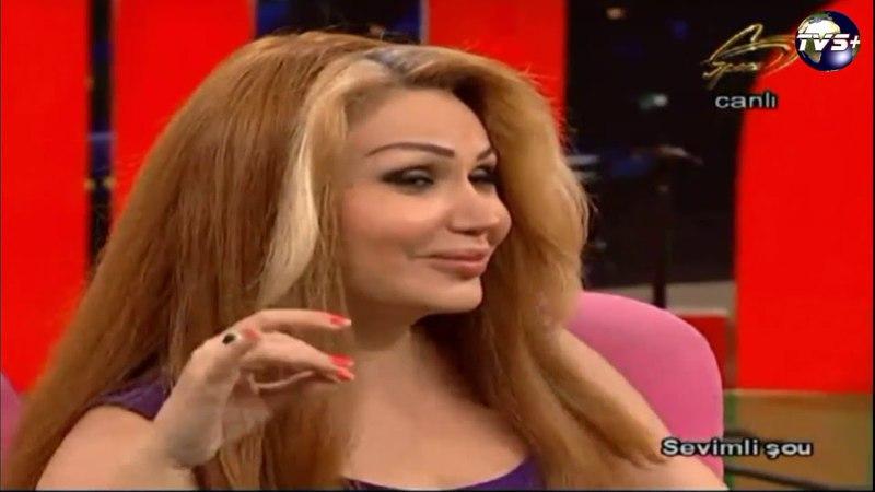 CAVAD Recebov - Leylam ( Sevimli şou - 13.07.2015)