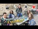 Vlog 32 Le making of du clip A mon âge