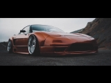 Bagged Acura NSX 4k | Perfect Stance