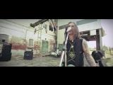 10 Ektomorf feat. Danko Jones - The One (Directed by Peter Tokay) HD 2011