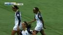 GOAL: Crystal Dunn's second goal vs. Seattle