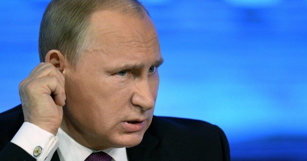 Чьи интересы защищает Путин?
