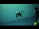 НАСТЮХИН 11.11.17 - Настюхин, Александра и я - групповой заплыв 2 (зх в триме)