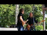 Andy Timmons,Bomb Factory Stage,Part I Dallas International Guitar Festival 2018