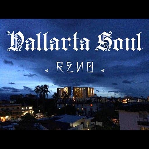 RENO альбом Vallarta Soul