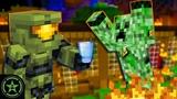 Who Burned Gav's House Down - Minecraft - Ghastly Betrayal 2 (#316)