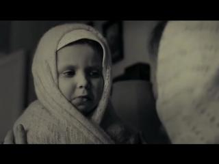 Кусочек хлеба на один день в блокадном Ленинграде. ЖИТЬ.mp4