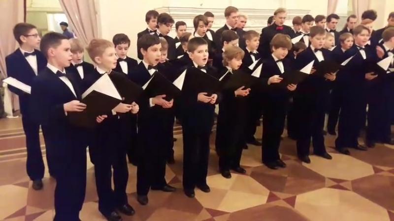 Соловьев-Седой Ленинградские вечера .