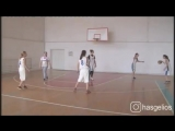Ищу тебя Хасавюрт   Команда Хасавюрта в 13 раз становится чемпионами Дагестана по баскетболу среди девушек