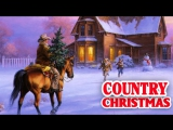 Best Old Christmas Country Songs - Best Classic Country Songs Christmas Music 20