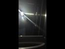 Застрял в лифте в ТЦ Тиара