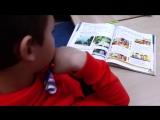 Учим английский в Firefly English