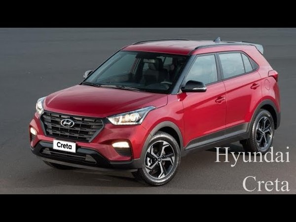 Hyundai Creta 2018 excellent compact SUV | interior,exterior and off-road test drive