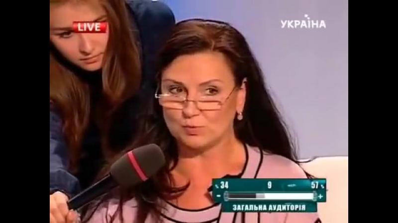 Инна Богословкая в прямом эфире у Шустера разоблачает Турчинова и всю хунту в финансовых кражах.