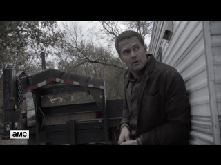 Fear the Walking Dead Season 4: 'Meet Morgan, John, Althea & Naomi' Behind the Scenes