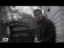 Fear the Walking Dead Season 4: 'Meet Morgan, John, Althea Naomi' Behind the Scenes